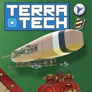 TerraTech Fantabulous Contraptions