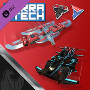 TerraTech Warriors of Future Past