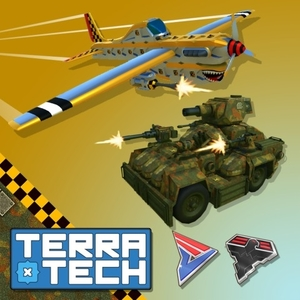 TerraTech Weapons of War Pack