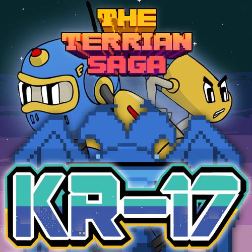Terrian Saga KR-17