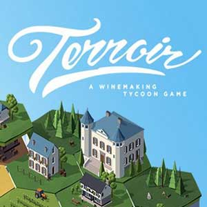 Buy Terroir CD Key Compare Prices