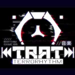 Buy TERRORHYTHM TRRT CD Key Compare Prices