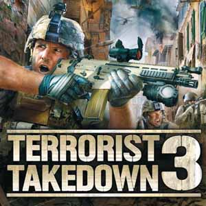 Buy Terrorist Takedown 3 CD Key Compare Prices