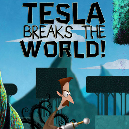 Buy Tesla Breaks the World! CD Key Compare Prices