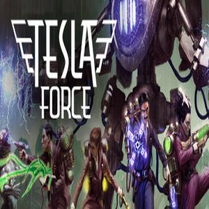 Tesla Force