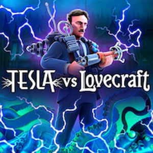 Buy Tesla vs Lovecraft PS5 Compare Prices