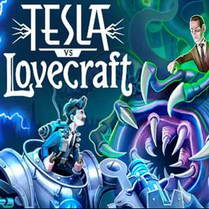 Buy Tesla vs Lovecraft Xbox One Compare Prices