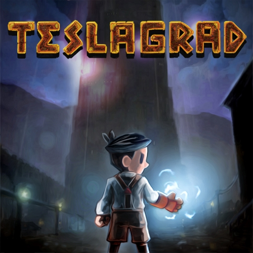 Buy Teslagrad PS4 Game Code Compare Prices