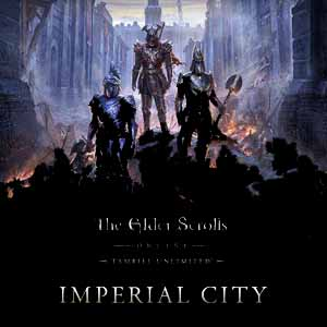 Buy TESO Imperial City CD Key Compare Prices
