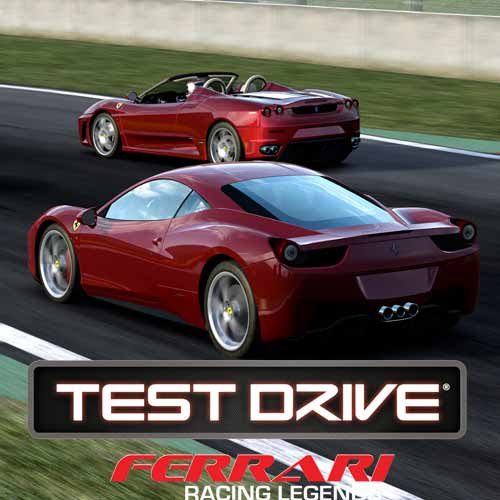 Buy Test Drive Ferrari Racing Legends CD KEY Compare Prices