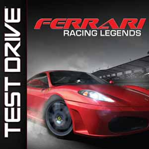 Buy Test Drive Ferrari Racing Legends Xbox 360 Code Compare Prices