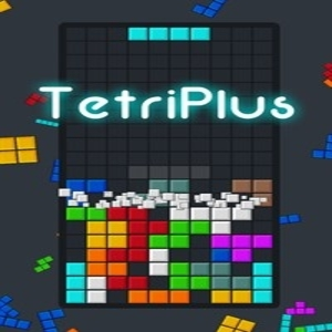 TetriPlus