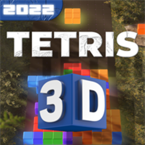 Tetris 3D