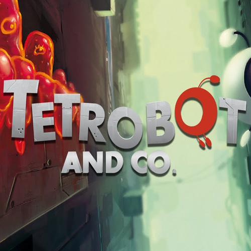Buy Tetrobot and Co. CD Key Compare Prices