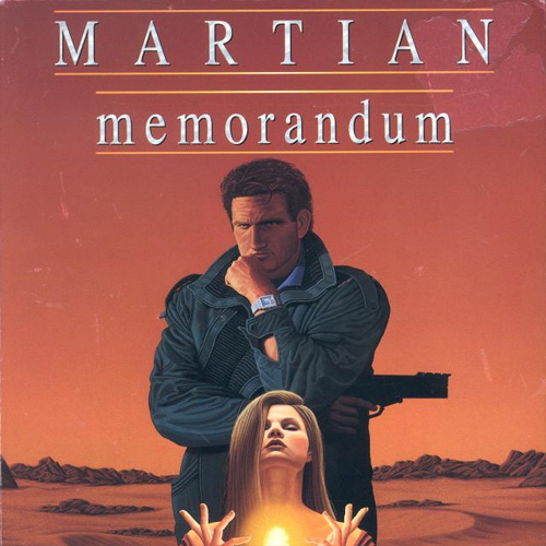 Buy Tex Murphy Martian Memorandum CD Key Compare Prices