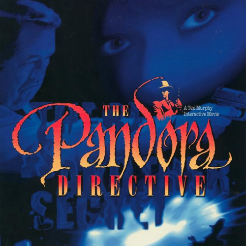 Buy Tex Murphy The Pandora Directive CD Key Compare Prices