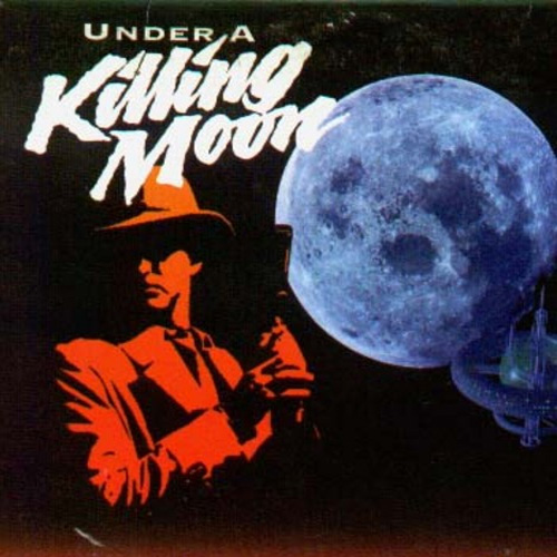 Tex Murphy Under a Killing Moon
