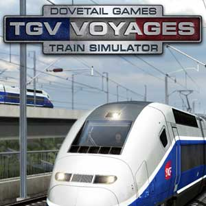 Buy TGV Voyages Train Simulator CD Key Compare Prices