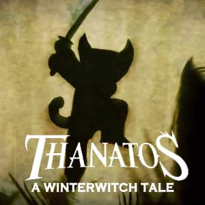 Thanatos A Winterwitch Tale