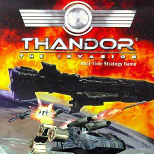 Buy Thandor The Invasion CD Key Compare Prices