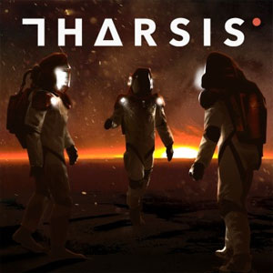 Buy Tharsis PS4 Compare Prices