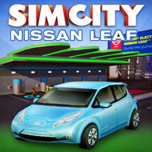Buy The 100% Electric Nissan Leaf CD Key Compare Prices