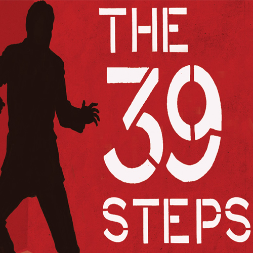 Buy The 39 Steps CD Key Compare Prices