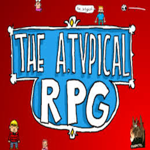 The A Typical RPG