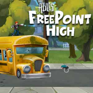 Buy The Ables Freepoint High CD Key Compare Prices