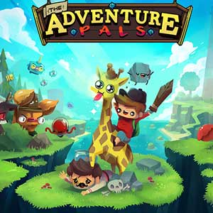 Buy The Adventure Pals CD Key Compare Prices