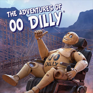 Buy The Adventures of 00 Dilly Nintendo Switch Compare Prices
