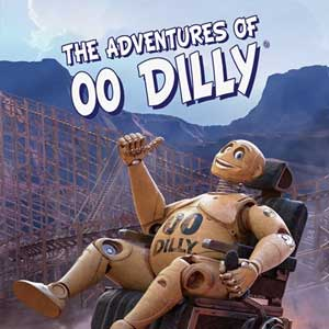 Buy The Adventures of 00 Dilly PS4 Compare Prices