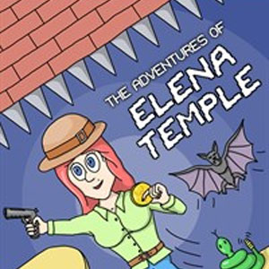 Buy The Adventures of Elena Temple Xbox Series X Compare Prices