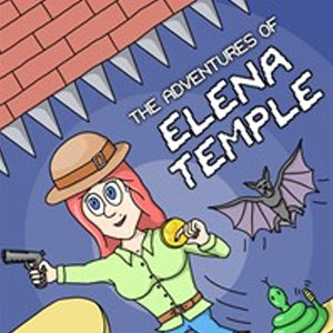 Buy The Adventures of Elena Temple Nintendo Switch Compare Prices