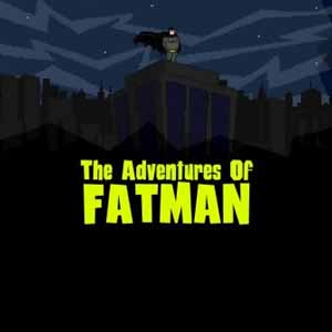 Buy The Adventures of Fatman CD Key Compare Prices