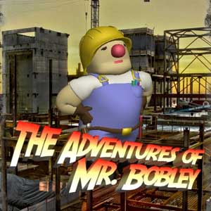 Buy The Adventures of Mr Bobley CD Key Compare Prices