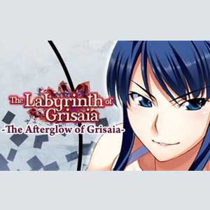 The Afterglow of Grisaia