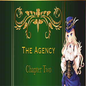 The Agency Chapter 2