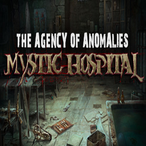 The Agency of Anomalies Mystic Hospital Collectors Edition