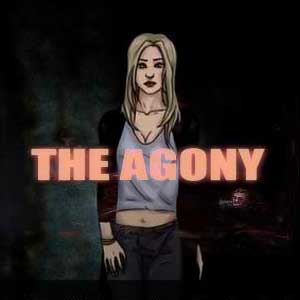 Buy The Agony CD Key Compare Prices