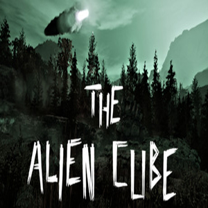 The Alien Cube