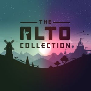 Buy The Alto Collection PS4 Compare Prices
