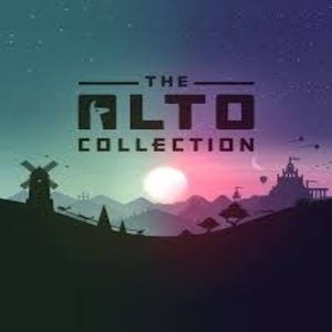 Buy The Alto Collection CD Key Compare Prices