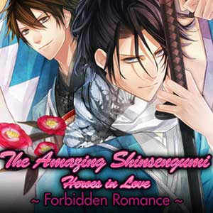 Buy The Amazing Shinsengumi Heroes in Love CD Key Compare Prices