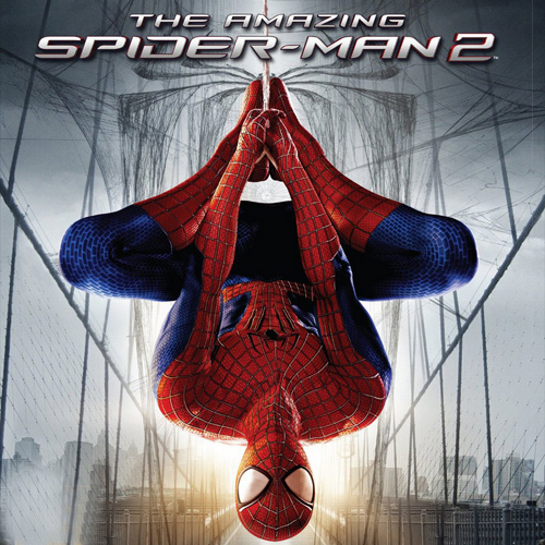 Buy The Amazing Spider Man 2 Web Threads CD Key Compare Prices