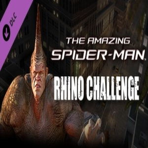 Buy The Amazing Spider-Man Rhino Challenge CD Key Compare Prices