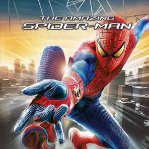 Buy The Amazing SpiderMan Xbox 360 Code Compare Prices