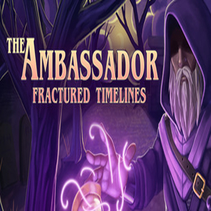 Buy The Ambassador Fractured Timelines CD Key Compare Prices