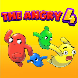 The Angry 4