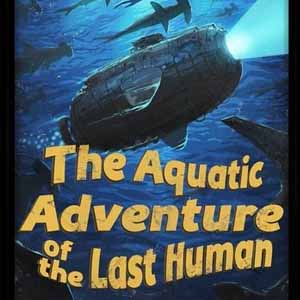 Buy The Aquatic Adventure of the Last Human CD Key Compare Prices